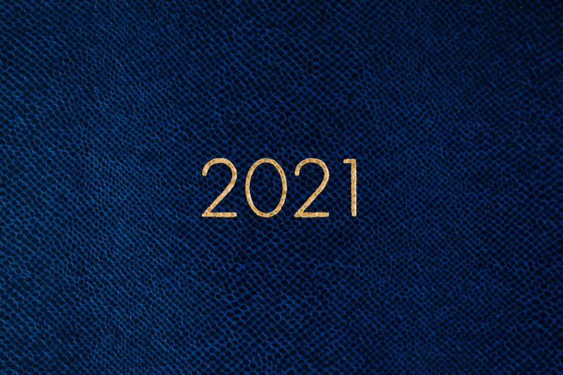SPYD積立2年目、2021年の目標